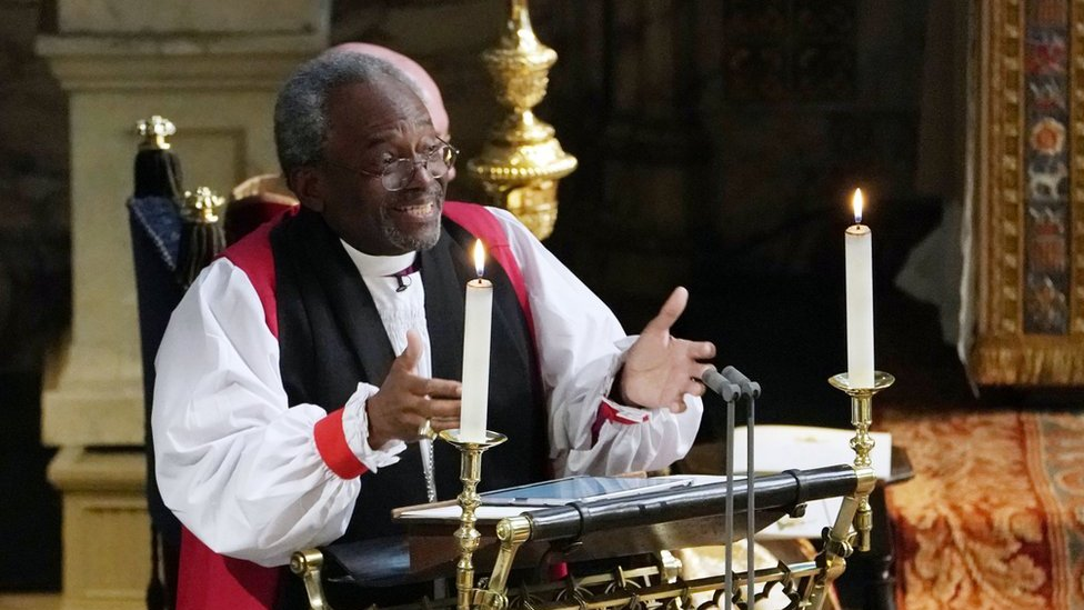 Viewpoint: The Royal wedding was a landmark for African Americans