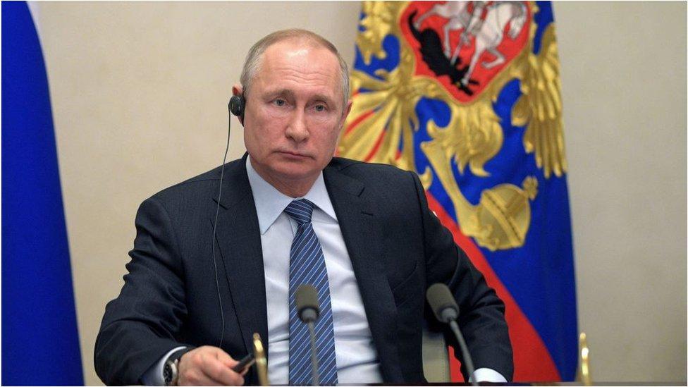 俄羅斯總統普京已確認參加G20峰會,預計將與中國進一步互動。