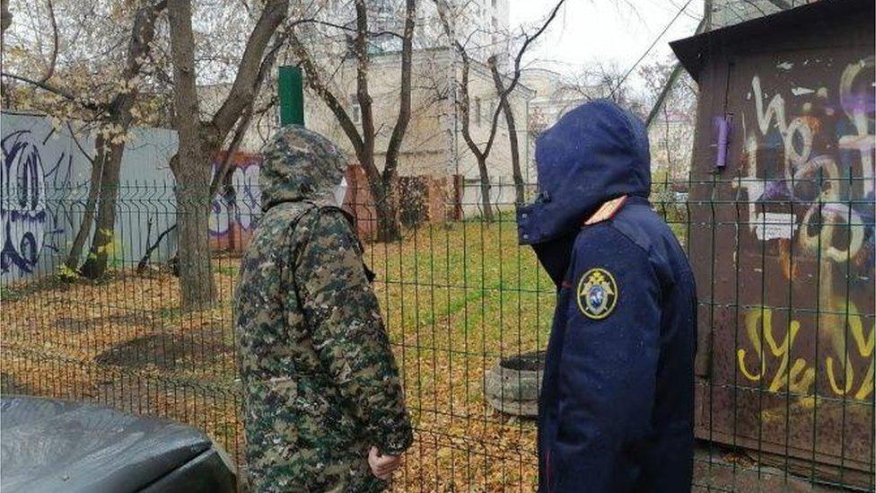 Летчик приехал на курсы в Екатеринбург, заболел пневмонией и пропал. Тело нашли через неделю