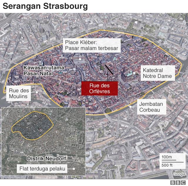 Serangan Strasbourg