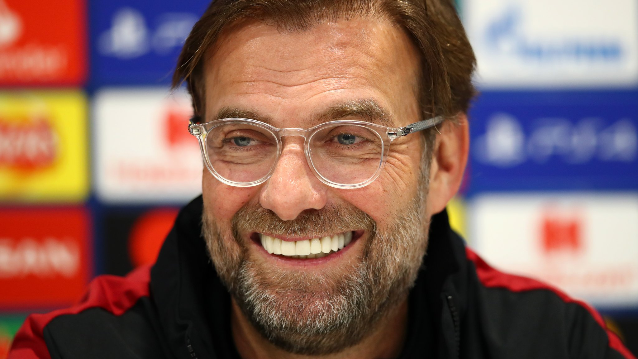 Jurgen Klopp: Crowd can take Liverpool 'from 100% to 140%'