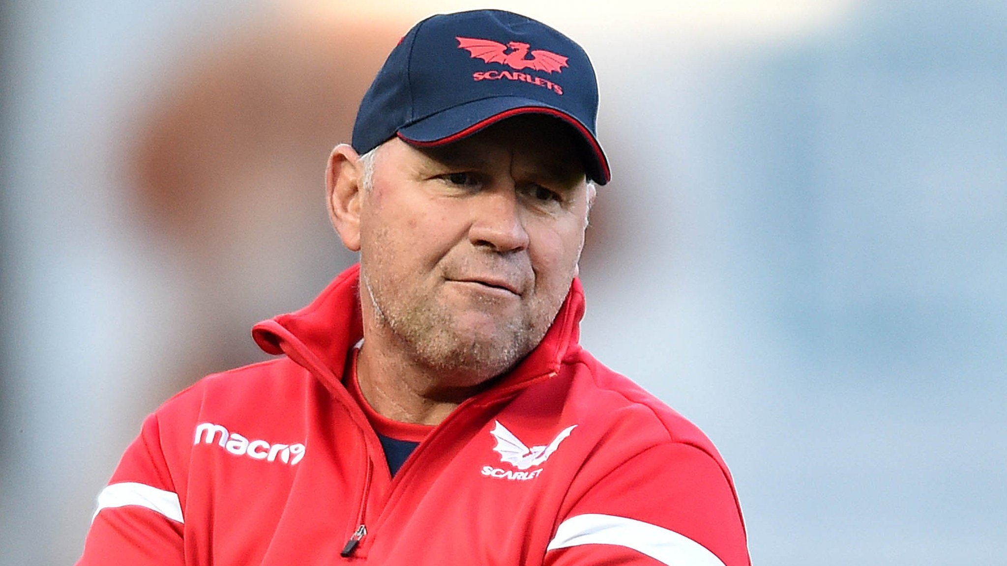 Tackle crackdown 'has gone too far', says Scarlets boss Wayne Pivac