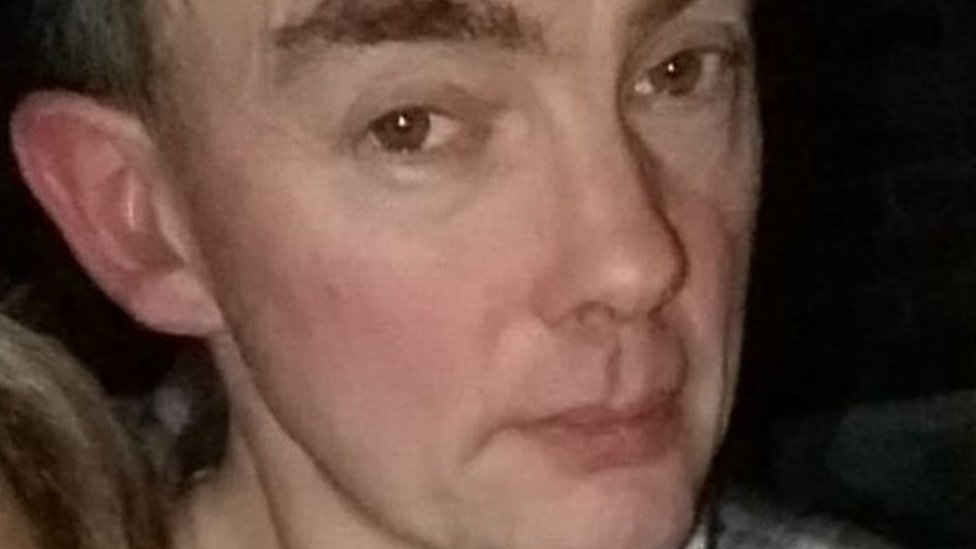 Appeal over Andrew North Grantham Canal 'unexplained' drowning