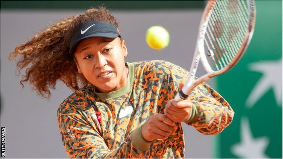 نعومي أوساكا