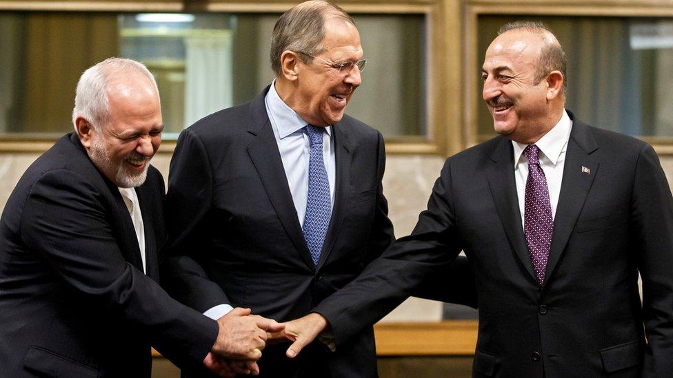 هل تؤدي الأزمة إلى ترك أنقرة للناتو وتحولها لروسيا؟
