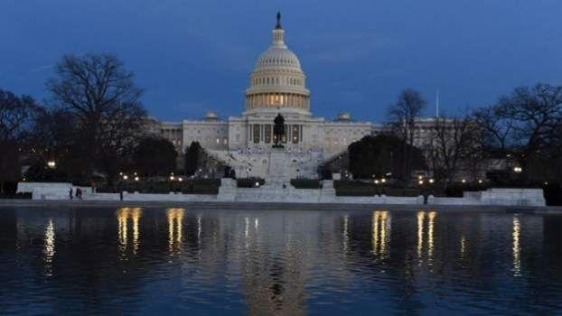 Temsilciler Meclisi Başkanı Nancy Pelosi Kongre'de bayrakların yarıya indirilmesi talimatını verdi