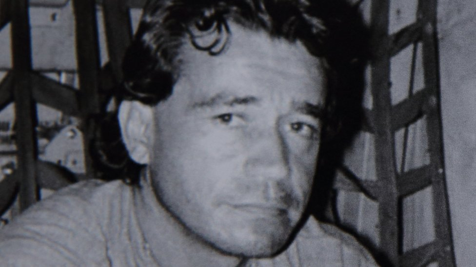 Carlos Lehder (foto de archivo)