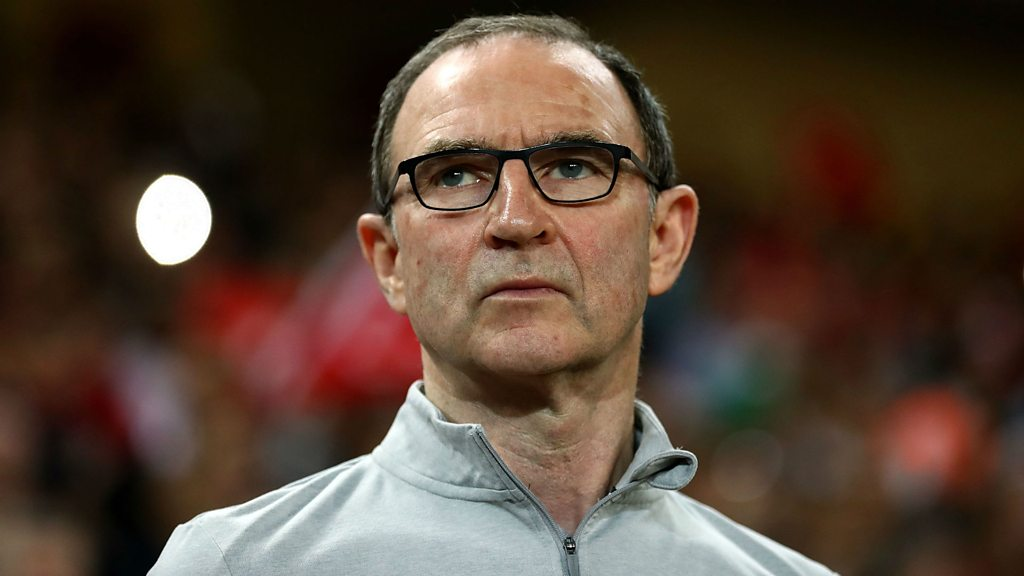 Martin O'Neill: Chris Sutton defends Nottingham Forest's reported new boss
