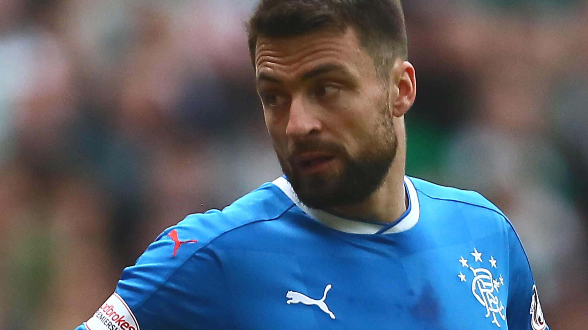 Russell Martin: MK Dons bring in defender after Walsall exit