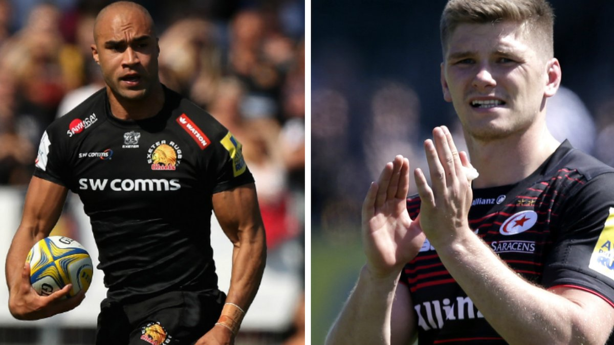 Premiership final: Jeremy Guscott looks at where Exeter Chiefs v Saracens will be won and lost