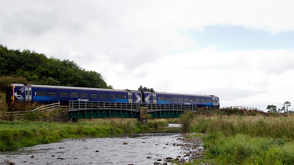 Borders Railway performance summit arranged