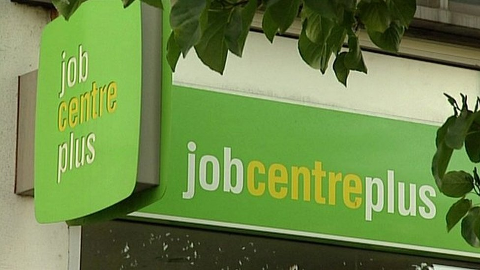 Northern Ireland unemployment hits record low