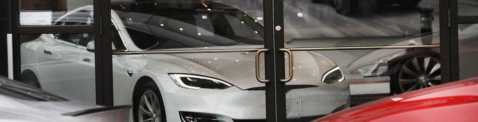 Se conoce que en el pasado Tesla ha tenido problemas para alcanzar sus metas de producción.
