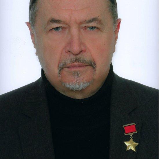 Mihail Vasenkov