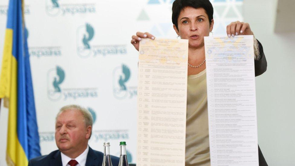 Дайджест: финал предвыборной кампании на Украине, дело Кевина Спейси и