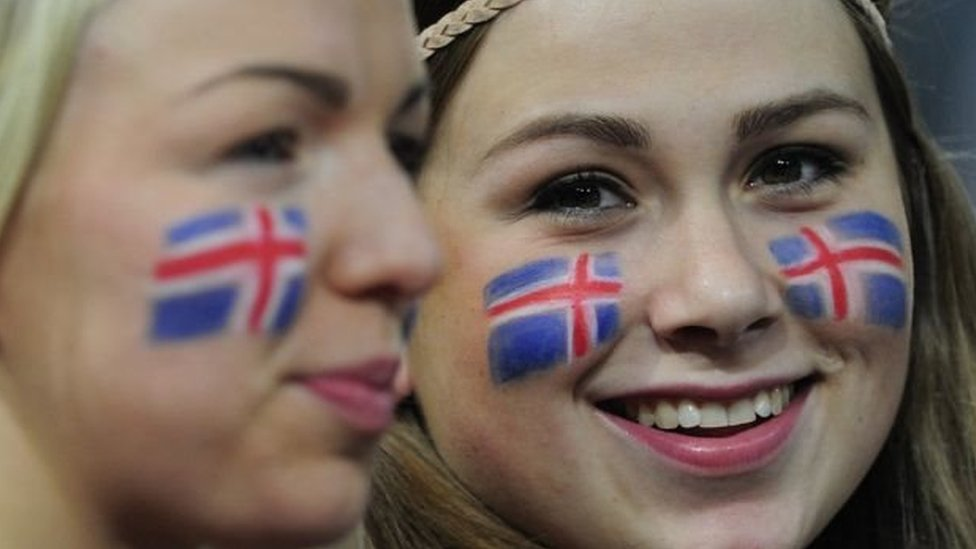 Islandia, narkoba, alkohol