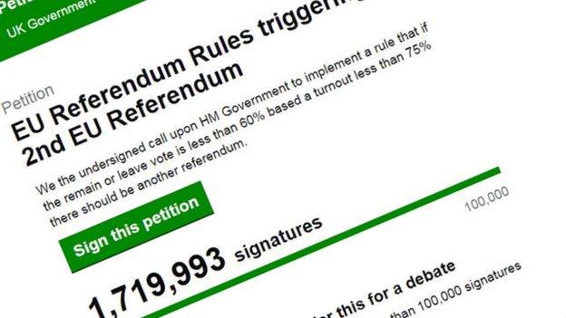 house of commons eu referendum betting