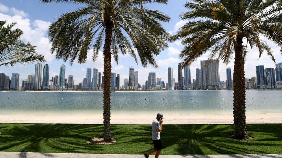 Covid-19: UAE dropped from UK travel corridor list thumbnail