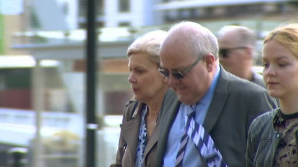 Ex-Age Concern boss John Briers jailed for £700,000 fraud