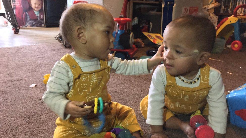 Dylan y Deiniol