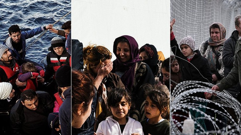 Prema podacima Infoparka, organizacije koja se godinama bavi pitanjem migranata, trenutno u Srbiji boravi manje od 7.000 migranata.