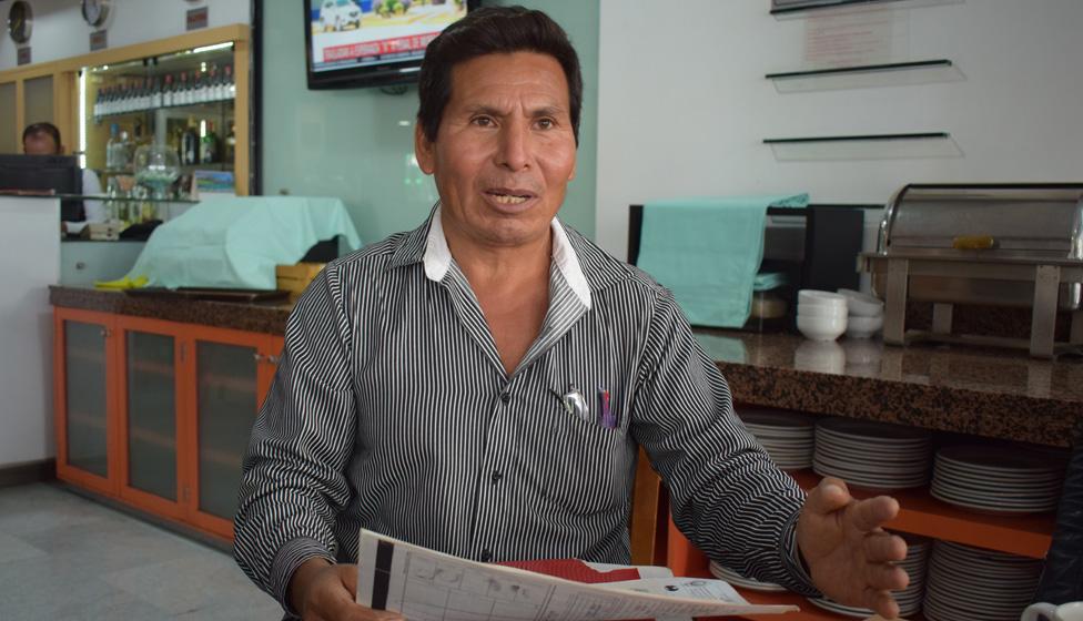 Prisciliano Flores