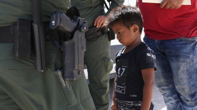 Niñi migrante