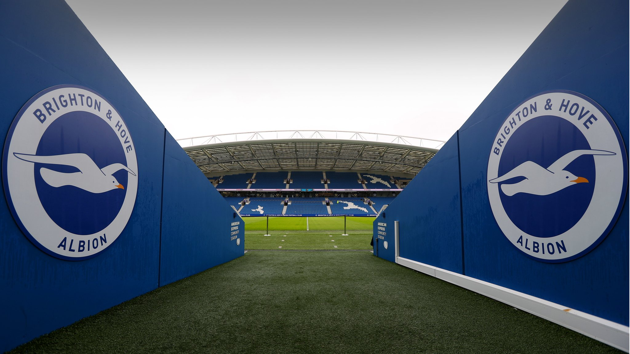 Abuse in football: How Brighton are tackling fan behaviour