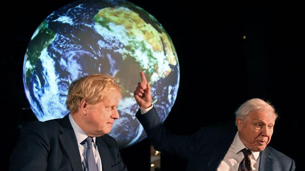 Rapat perubahan iklim