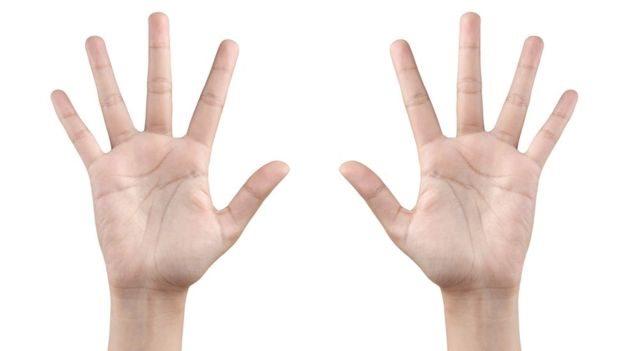 Дві руки