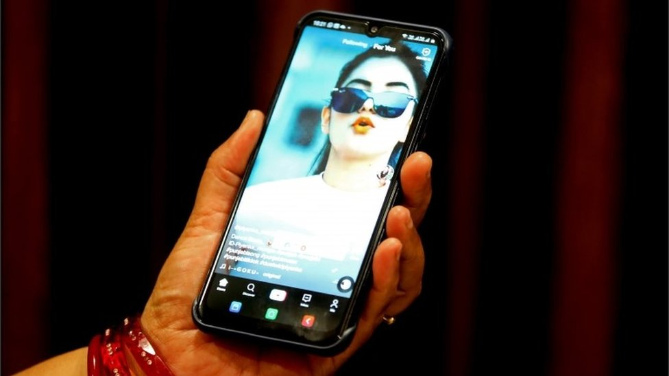 印度政府6月29日晚間以國家安全為由,宣佈禁用59項中國應用軟件。