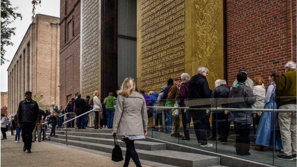 Washington İncil Müzesi
