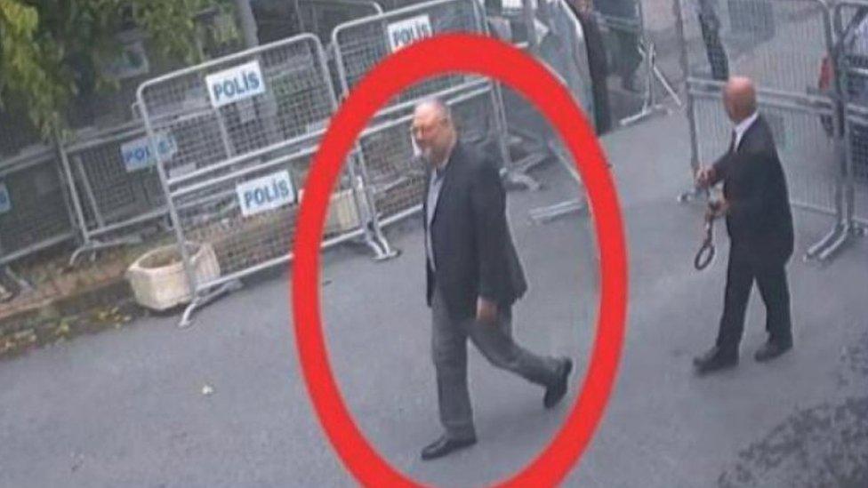 Khashoggi death: Turkey to reveal 'naked truth' on killing