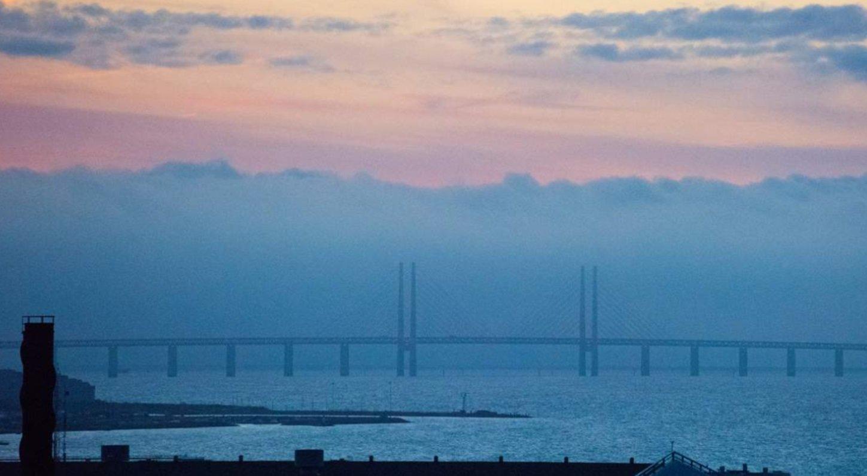 Most u Malmeu