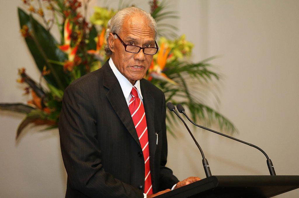 湯加首相阿基利西·波希瓦(Akilisi Pohiva)今年8月曾呼籲南太平洋島國領導人協調聲音,要求中國減免債務。