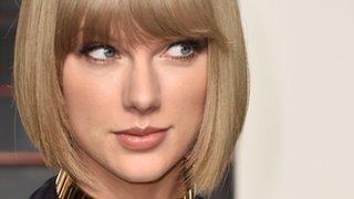 Taylor Swift cements chart reputation