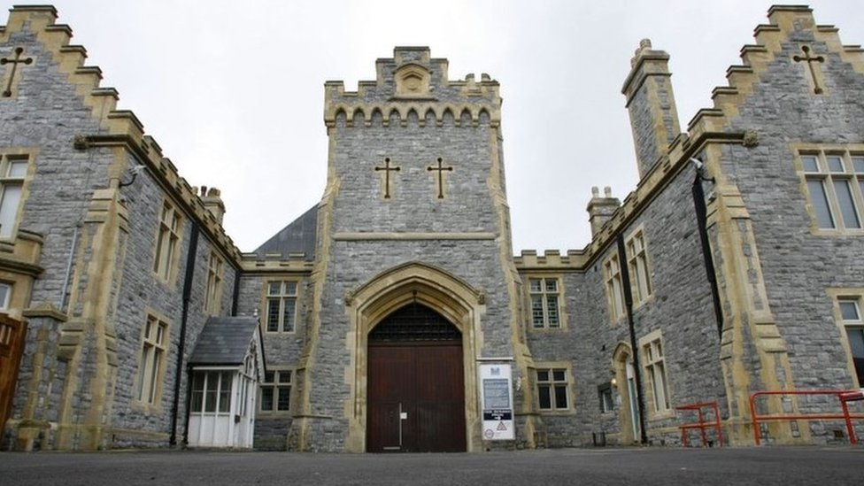 Kingston Prison in Portsmouth to become 267 flats