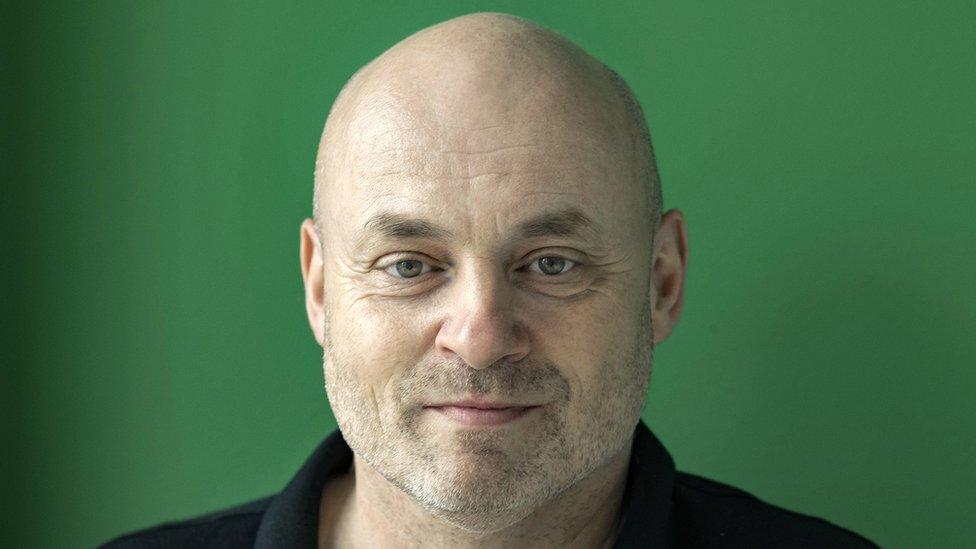 El neurocientífico Michel Desmurget