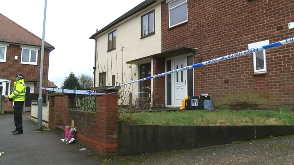Hucknall murder accused 'feared for life over hot tub row'