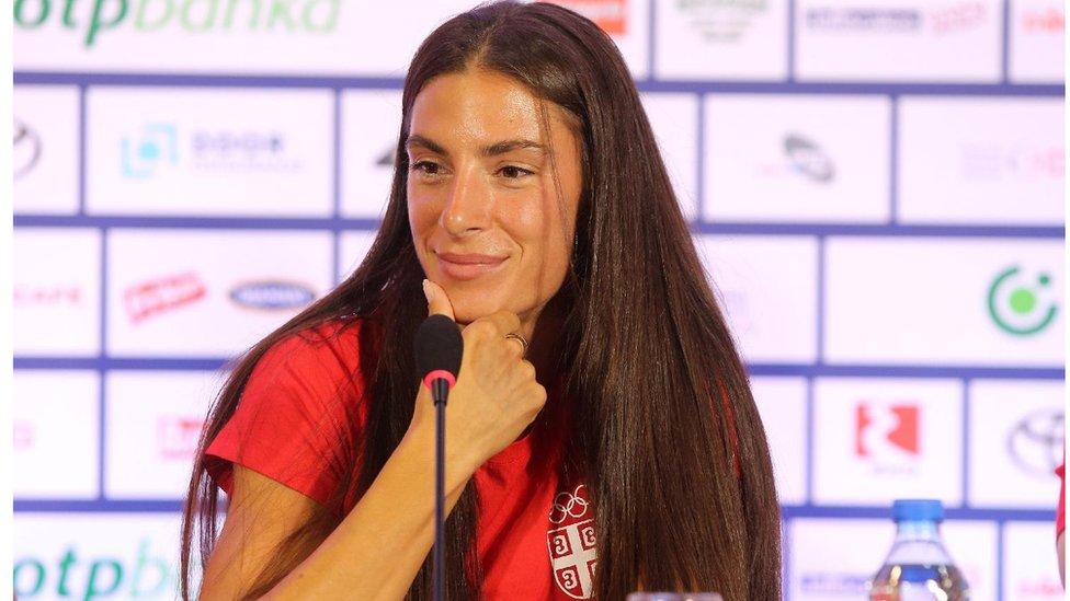 Ivana Španović osvojila je bronzanu medalju na Olimpijadi u Rio de Žaneiru