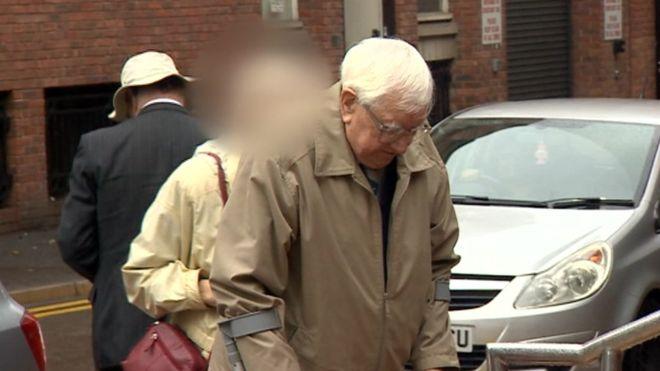 Former St Gilbert's headmaster will not face retrial