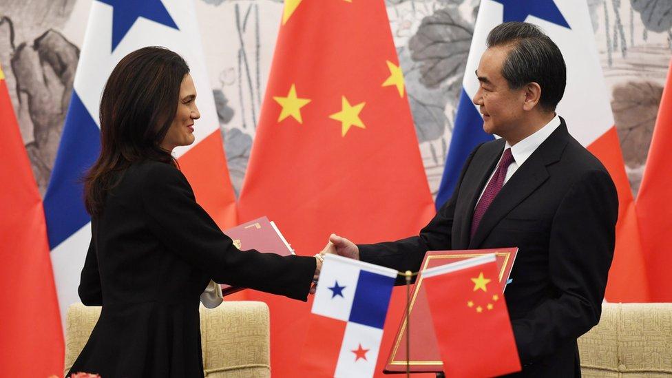 ¿Está Panamá marcando el camino para el resto de Centroamérica?