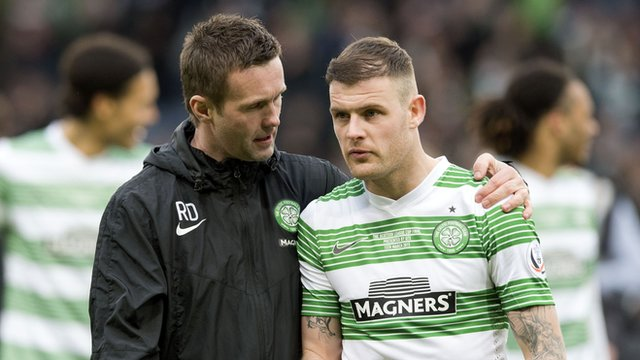 Stokes can still have Celtic future