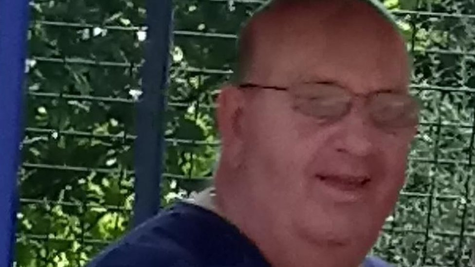 Exeter grandfather killed as he changed tyre at roadside