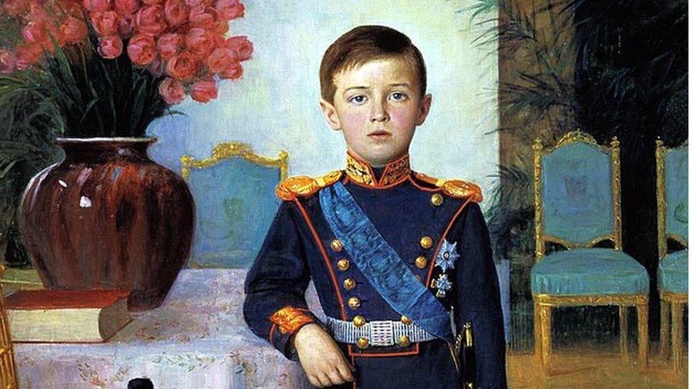 zarevich