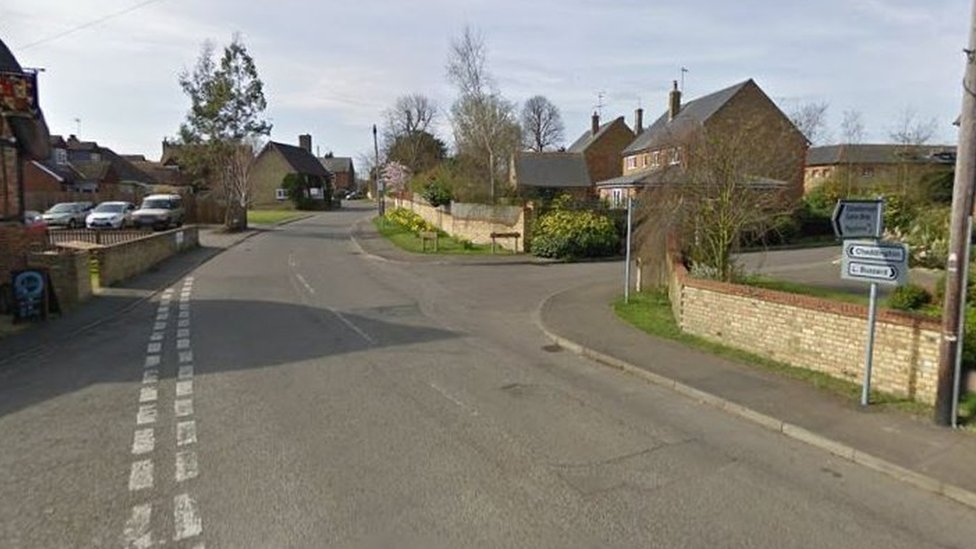 Infant dies after being hit by car in Slapton