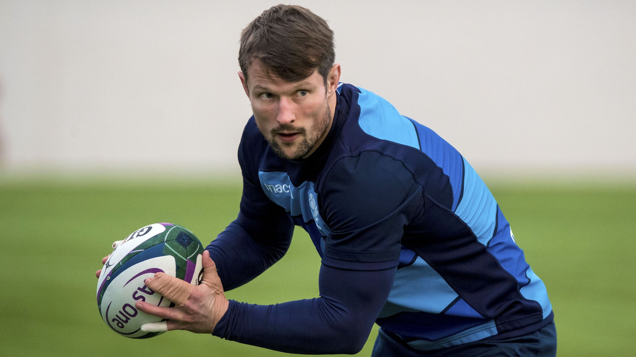 Laidlaw backs Horne to excel in unfamiliar role in Paris