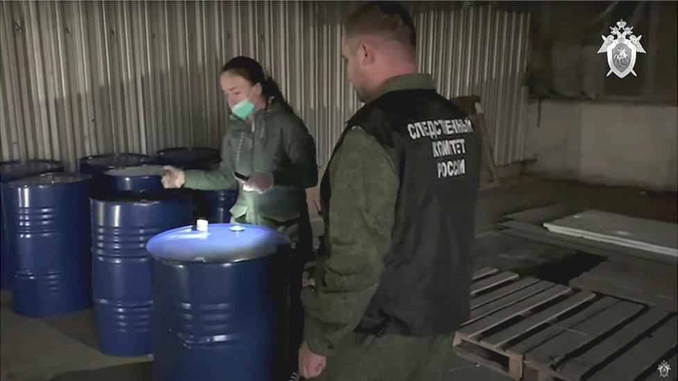 На Урале 18 человек умерли от отравления метиловым спиртом