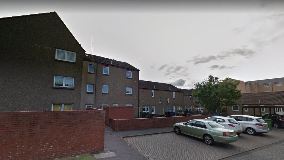 Man seriously hurt after shooting in Glasgow