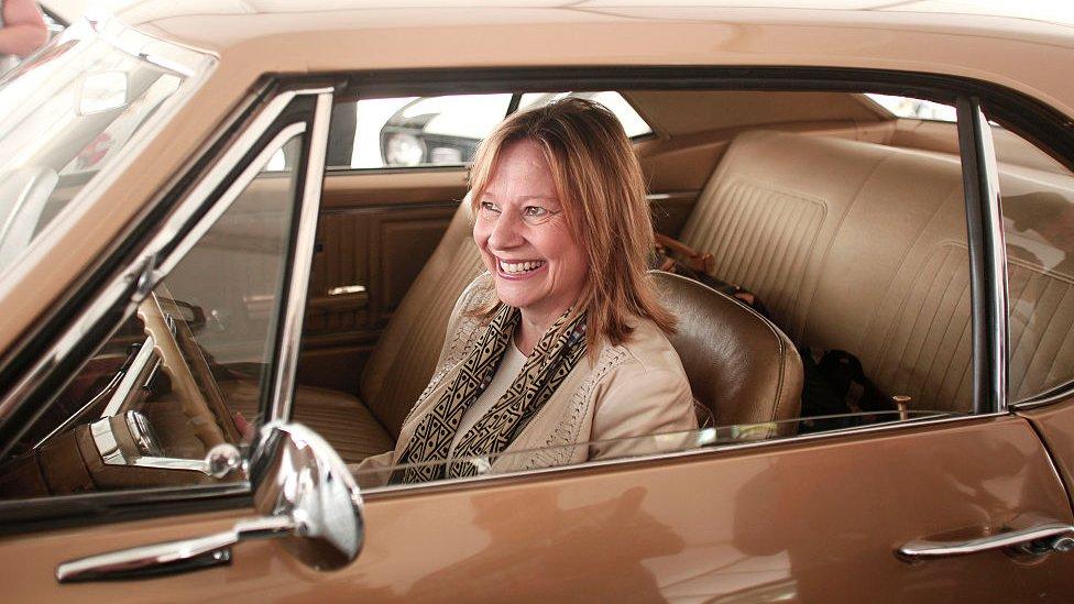 GM, al igual que todos los competidores, están apostando por el desarrollo de autos eléctricos y autónomos.